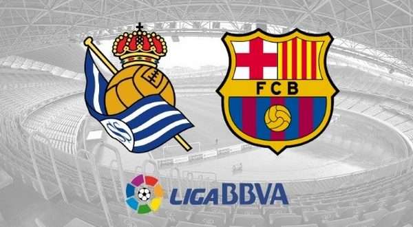 Реал Сосьедад - Барселона 13 января: прогноз на Суперкубок Испании