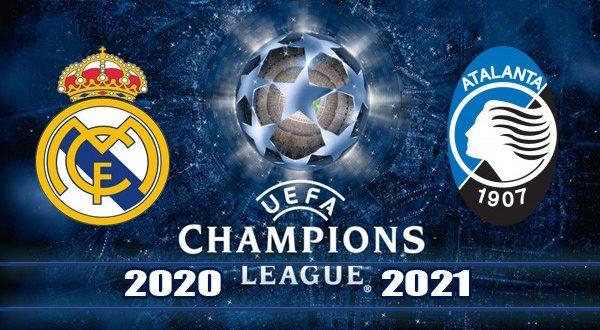 Real Madrid Atalanta Prognoz Na Otvetnyj Match 16 Marta 2021