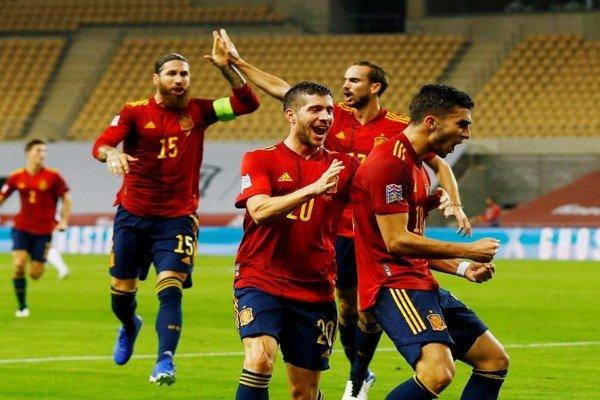 Стадион сборной испании по футболу