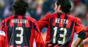 ТОП-10 лучших защитников в истории футбола (левые, правые, центральные)