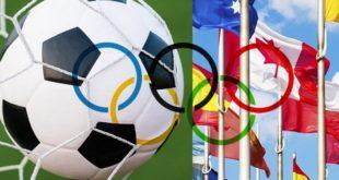 Чемпионы Олимпийских игр по футболу (призёры Олимпиады по годам)