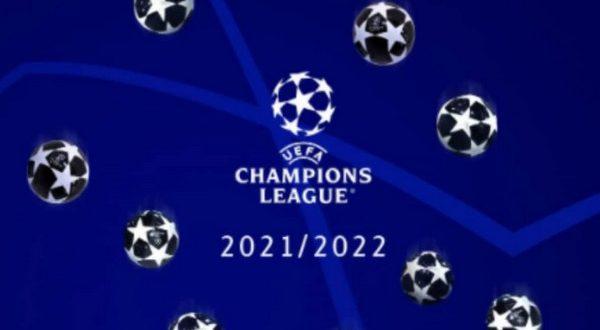 Группы Лиги Чемпионов УЕФА 2021-2022: таблицы