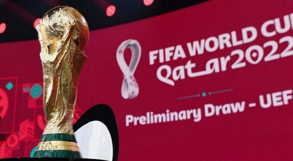 Квалификация ЧМ 2022 (матчи сентября): группы, расписание, результаты