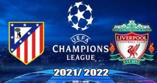 Атлетико - Ливерпуль: прогноз на матч 19 октября 2021