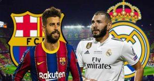 Барселона - Реал Мадрид: прогноз на Эль-Класико 24 октября 2021