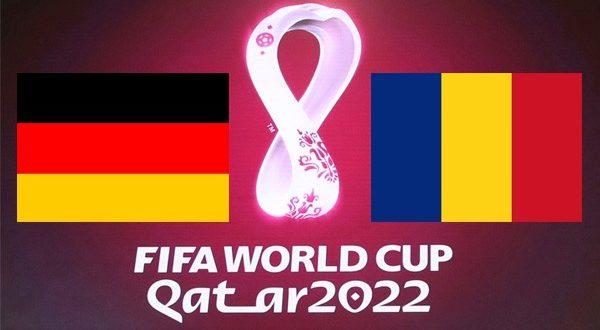 Германия - Румыния 8 октября прогноз на матч