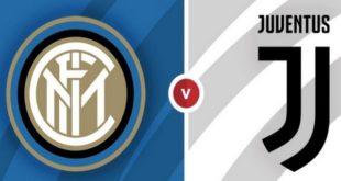 Интер - Ювентус: прогноз на матч 24 октября 2021