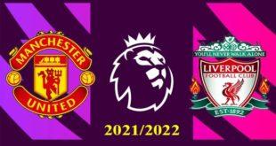 Манчестер Юнайтед - Ливерпуль: прогноз на матч 24.10.2021