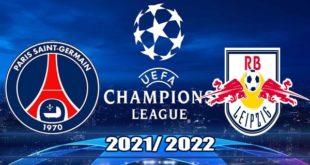 ПСЖ - РБ Лейпциг: прогноз на матч 19 октября 2021