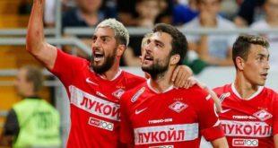 Спартак - Динамо: составы команд на матч 16 октября 2021