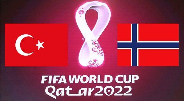 Турция - Норвегия: прогноз, ставки на матч 8 октября 2021